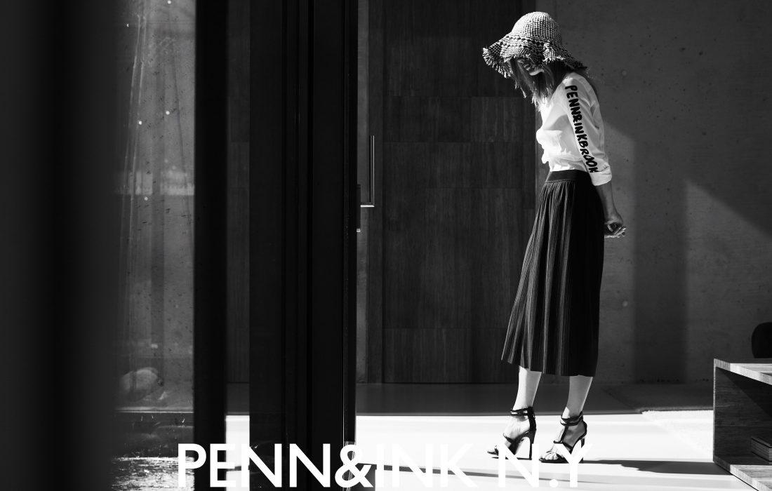 PENN&INK